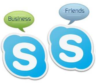 how to create account for skype for business