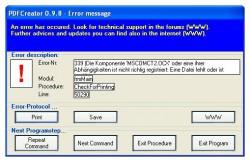 pdfcreator_error